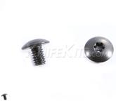 Skruv 6,3 mm för kydexmontage  - Torx  10-pack