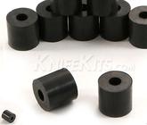 Gummibricka 12,2 mm för kydexmontage 10-pack