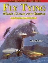 Fly Tying - Made clear and simple