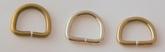 D-ring 10 mm