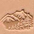 3D Puns - Mountain