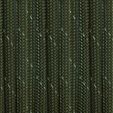 Paracord 550 - Reflective Olive