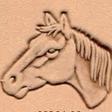 3D Puns - Häst vänster