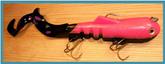 MAG Pink/Black MSD-21