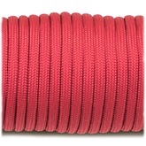 Paracord 550 - Crimson Red