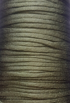 Paracord Olive