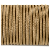 Shock Cord 3,0 mm - Coyote Brown