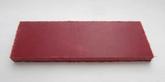Micarta Red Linen 8mm