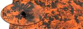 Kydex Kryptek Hunter Orange 2,0 mm