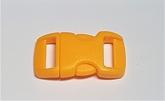 Snäpplås Orange 10 mm