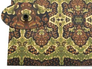 Kydex 3D Creations™ - The Mountain Viper™ Original 2,0 mm