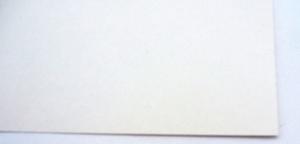 Vulkanfiber vit 0,8 mm