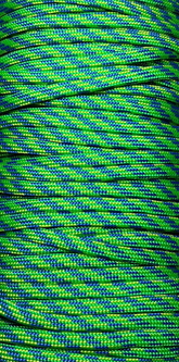 Paracord Grasshopper