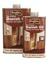 Danish Oil 1L