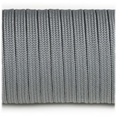 Coreless Paracord - Grey