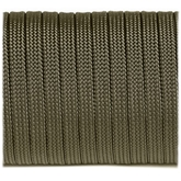 Coreless Paracord - Army Green