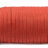 Coreless Paracord - Red