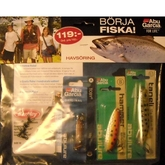Börja Fiska (Havsöring)