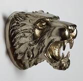 Tiger - nysilver