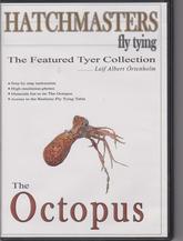 Hatchmaster - The Octopus - Leif Örtenholm