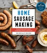 Home Sausage Making - 4th Edition