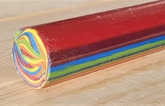 Polyester Disco cylinder