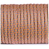 Paracord 550 - Grey Orange Snake