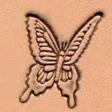 3D Puns - Fjäril