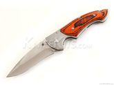 Fällkniv byggsats FL-001