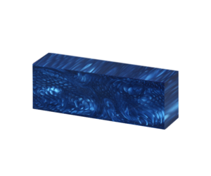 Juma Blue Snake block