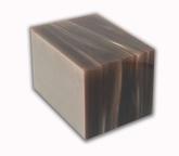 Kirinite block Hot Tan