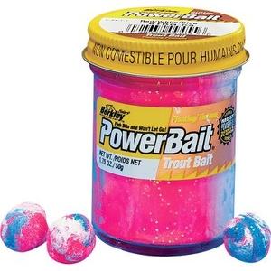 PowerBait Glitter Trout Bait