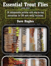 Essential Trout Flies 2nd edition