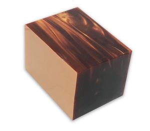Kirinite skala Copper Pearl 10 mm