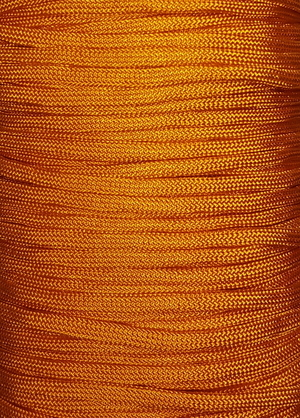 Paracord Neon Orange