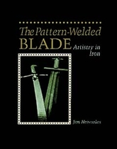 The Pattern - Welded Blade