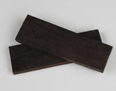 Ebenholz skalor x2