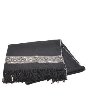 Blanket High Spirit Black