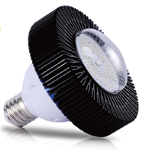 LED HB-lampa 40W, IP64, Samsung diod