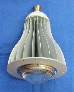 LED HB-lampa 90W, IP40, 11000 lumen