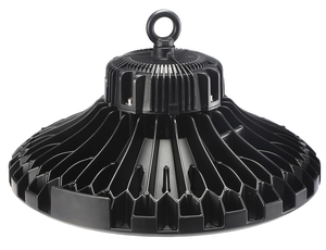 High Bay-armatur LED-240W, 33500 lumen