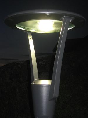 Stolparmatur Tjörn LED-30W