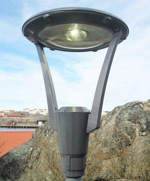 Gatelys Tjörn LED-30W