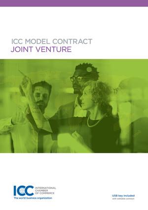 ICC Model Contract Joint Venture