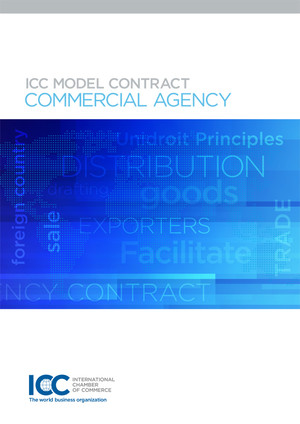 ICC Model Contract Commercial Agency, 2015