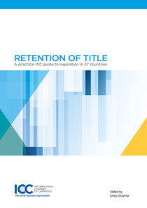 Retention of Title - A practical guide to legislation in 37 countries