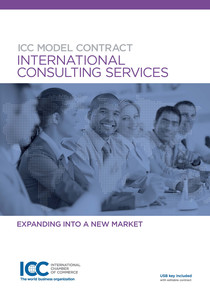 ICC Model Contract International Consulting Services