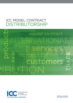 ICC Model Distributorship Contract 2016