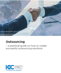 Outsourcing – a free to download, practical guide on how to create successful outsourcing solutions