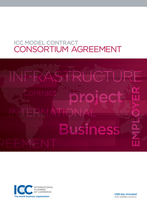 ICC Model Contract Consortium Agreement 2016